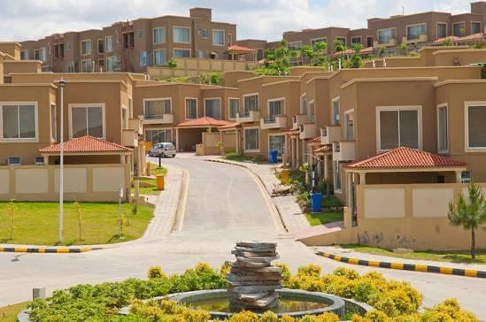 Defence Villas DHA Islamabad
