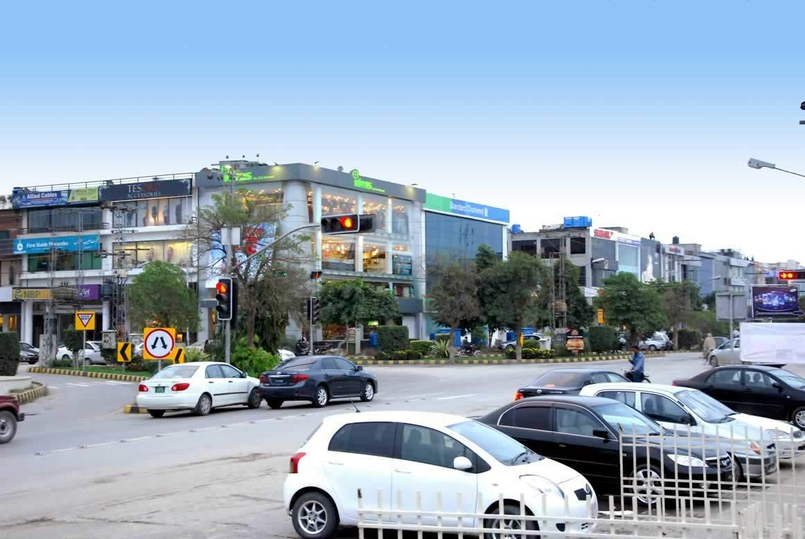 Sector Y Commercial Phase III DHA Lahore