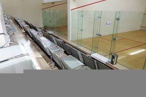 Squash Court Jacaranda Family Club Phase II DHA Islamabad