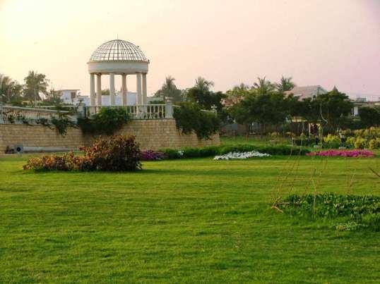 Zamzama Park DHA Karachi
