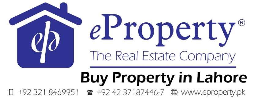 Buy Property in Lahore