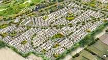 DHA Bahawalpur Aerial View