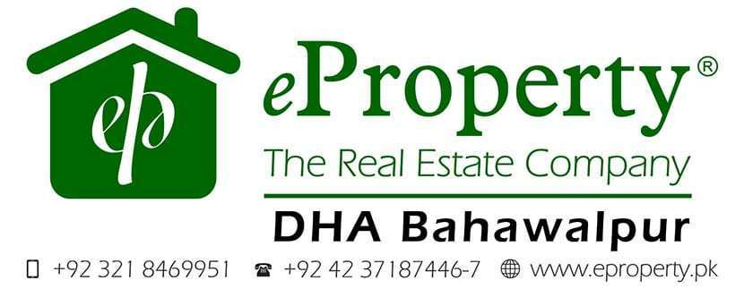 DHA Bahawalpur Plots & Homes for Sale