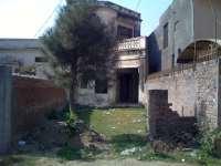 7 Marla plot for sale in C Block Model Town Lahore