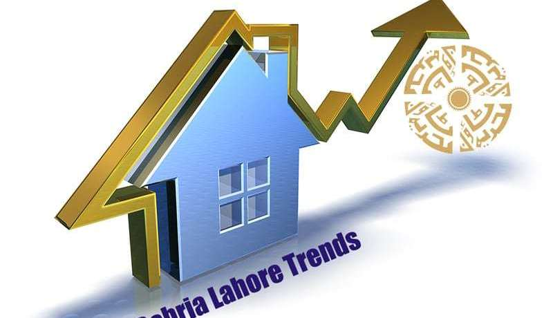 Bahria Lahore Trends