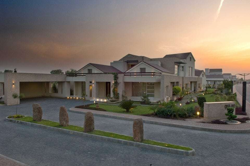 Bahria Town Oasis Lahore Gated Community EProperty