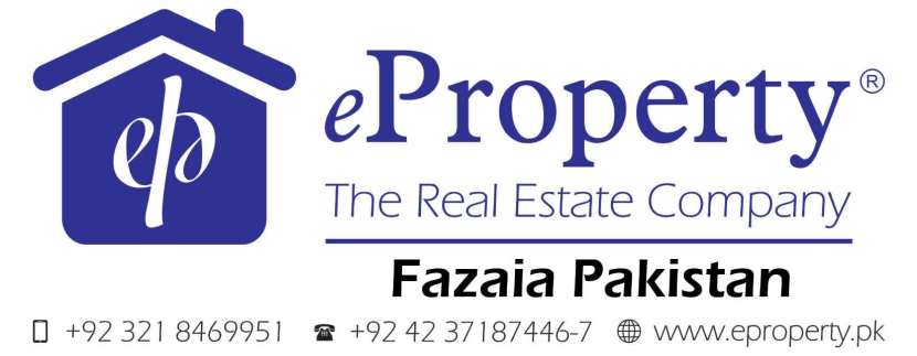 Faizaia Pakistan Plots & Houses for Sale