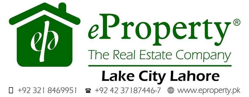 Lake City Lahore Plots & Houses for Sale