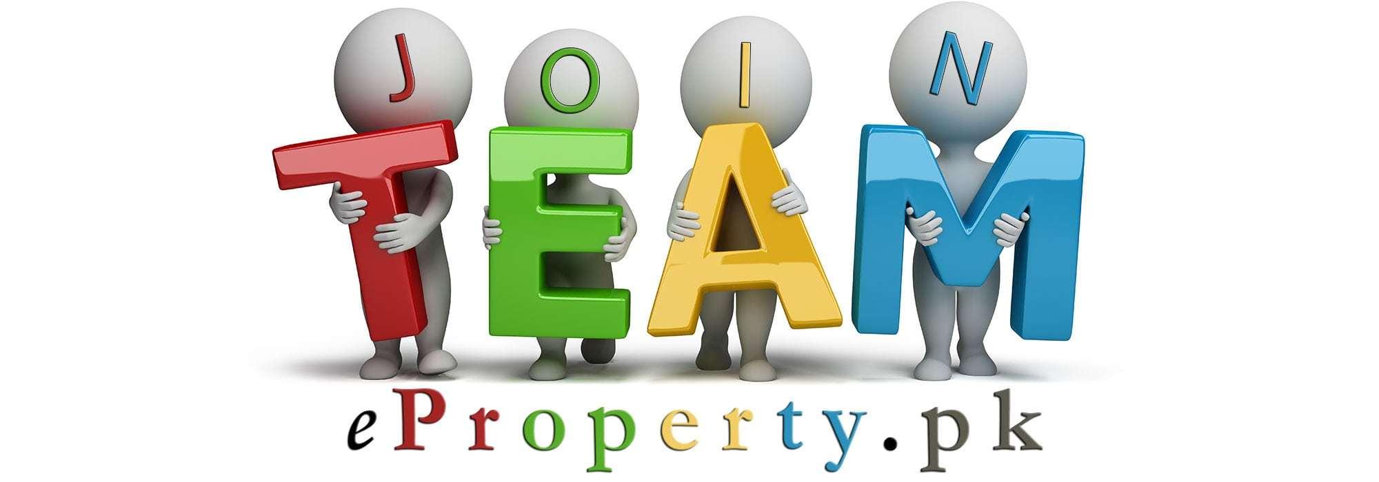 Team eProperty