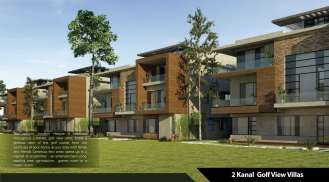 Defence Raya 2 Kanal Golf View Villas