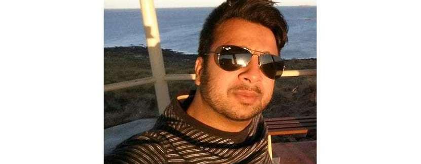 Muhammad Imran Australia