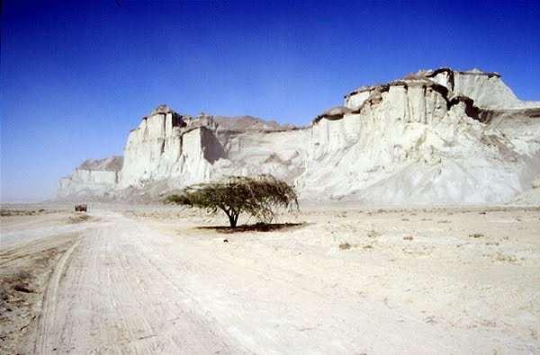 Ganz Gwadar