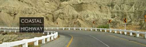 Makran Costal Highway