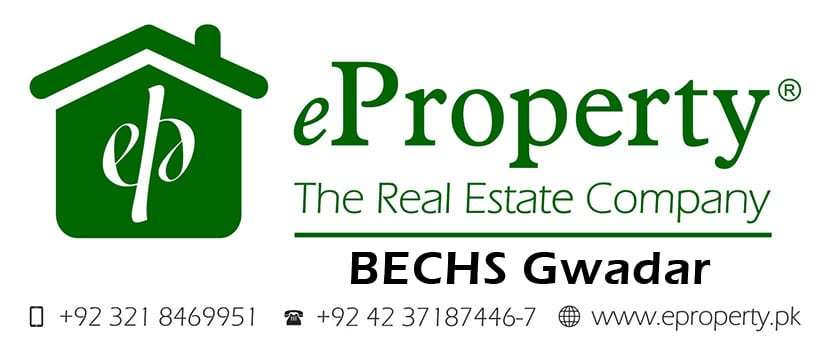 Balochistan Employees Cooperative Housing Society Gwadar Plots & Houses for Sale
