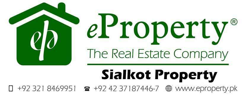 Properties for Sale in Sialkot
