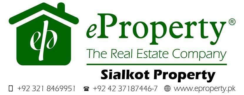 Properties for Sale in Sialkot