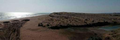 Maanbar Scheme Gwadar Pishukan