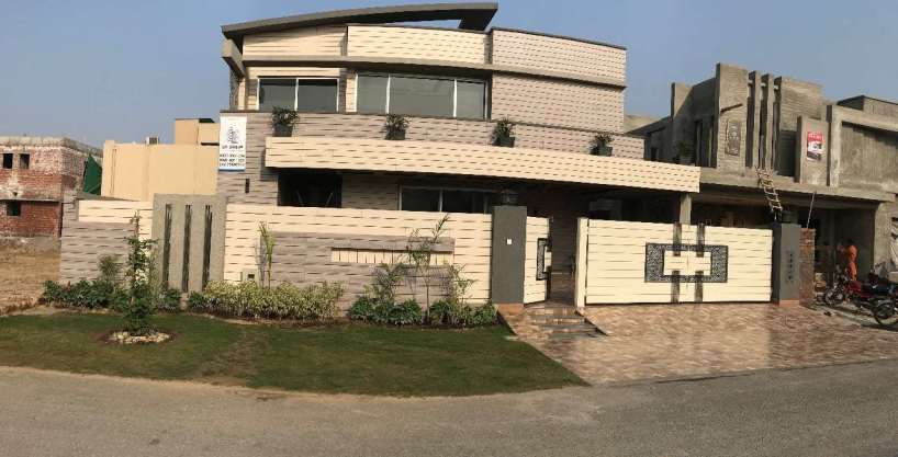 1 Kanal Home for sale in Sector F Phase 6 DHA Lahore # 13