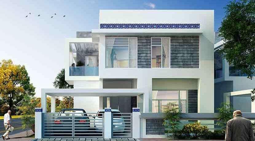 DHA Multan Villa