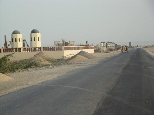 GDA ECHS Phase 1 Gwadar