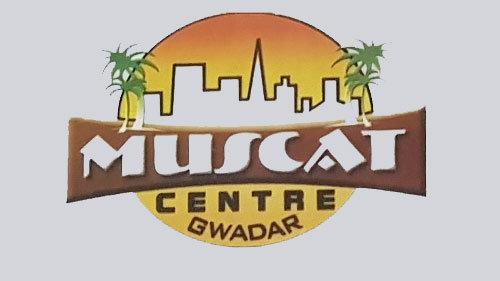 Muscat Center Gwadar