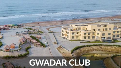 Gwadar Club