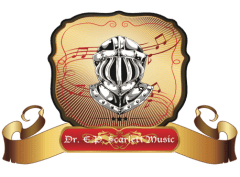 Dr. E.P. Scarlett Music