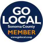 Go Local Sonoma County Member