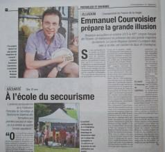 La presse Pontissalienne - septembre 2013