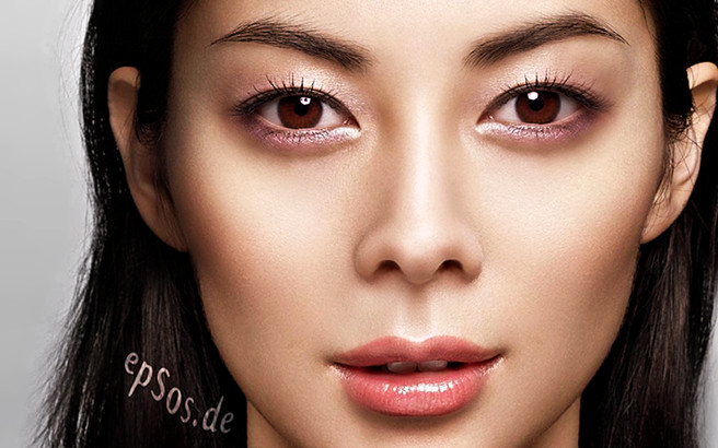 Chinese Vs Japanese Vs Korean Facial Features