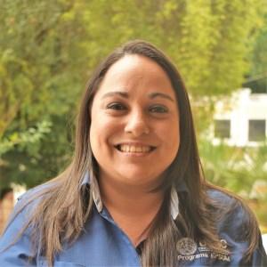 Mónica Pereira