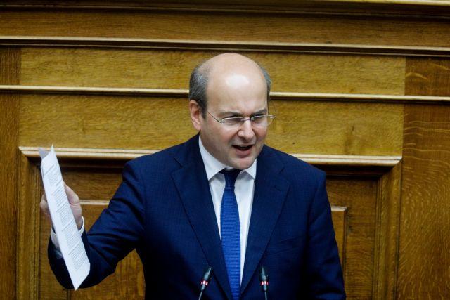 Μπήκαν οι υπογραφές για τον ελληνοβουλγαρικό αγωγό φυσικού αερίου
