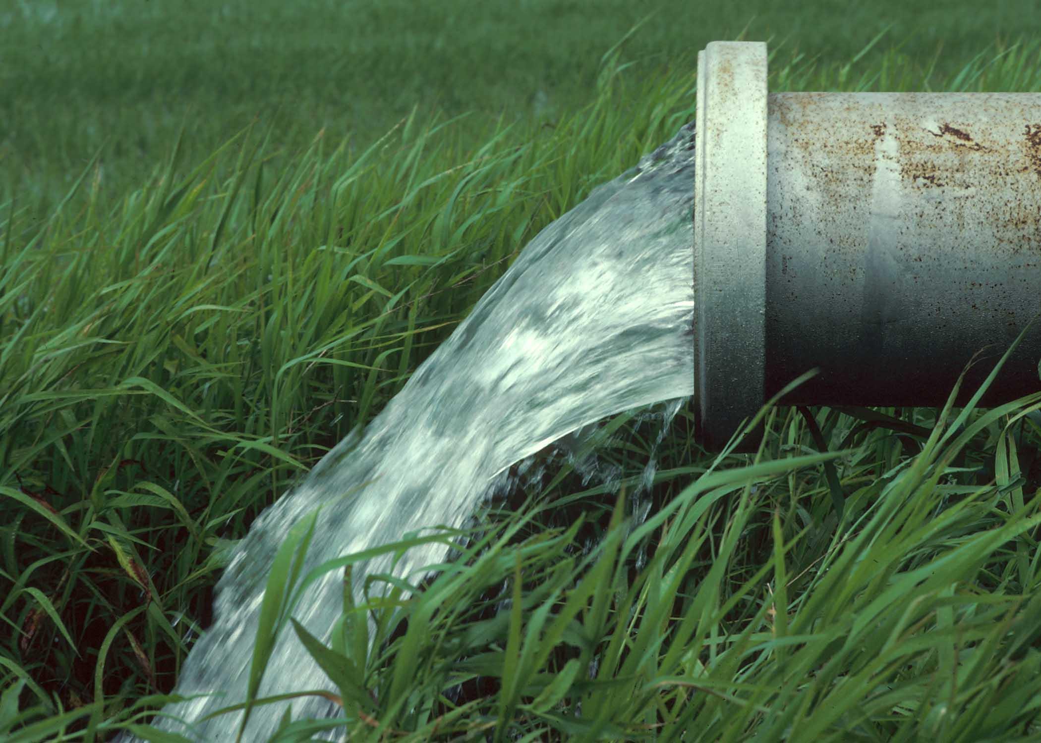 ΔΕΥΑΚ για ΤΟΕΒ Ελατοχωρίου: «Προτιμούν να φεύγει το νερό στο ρέμα παρά να συνδράμουν την Δ.Ε.Υ.Α.Κ.»