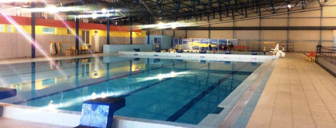 Δήμος Κατερίνης: Το κολυμβητήριο άνοιξε για όλους