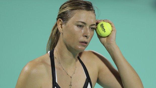 Τέλος εποχής: Εγκατέλειψε το τένις η Μαρία Σαράποβα