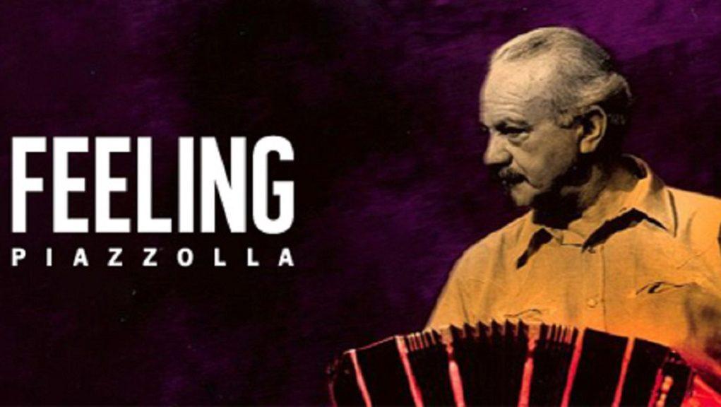 Τη Δευτέρα από την Κινηματογραφική Λέσχη: Φινάλε με «Sintiendo a Piazzolla»