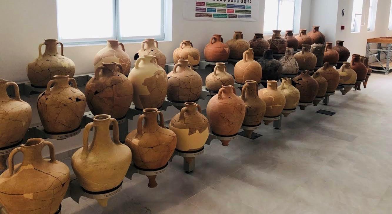 Μουσειακή Αποθήκη Μακρυγιάλου – Την πλήρη λειτουργία της ζητούν πολίτες και φορείς της βόρειας Πιερίας – Επιστολή στην Υπ. Πολιτισμού