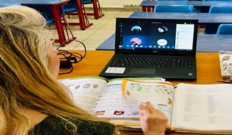 Διαδικτυακή ημερίδα για γονείς με θέμα «Σχολική Κοινότητα και Πανδημία Covid», από την Πρωτοβάθμια Εκπαίδευση Πιερίας