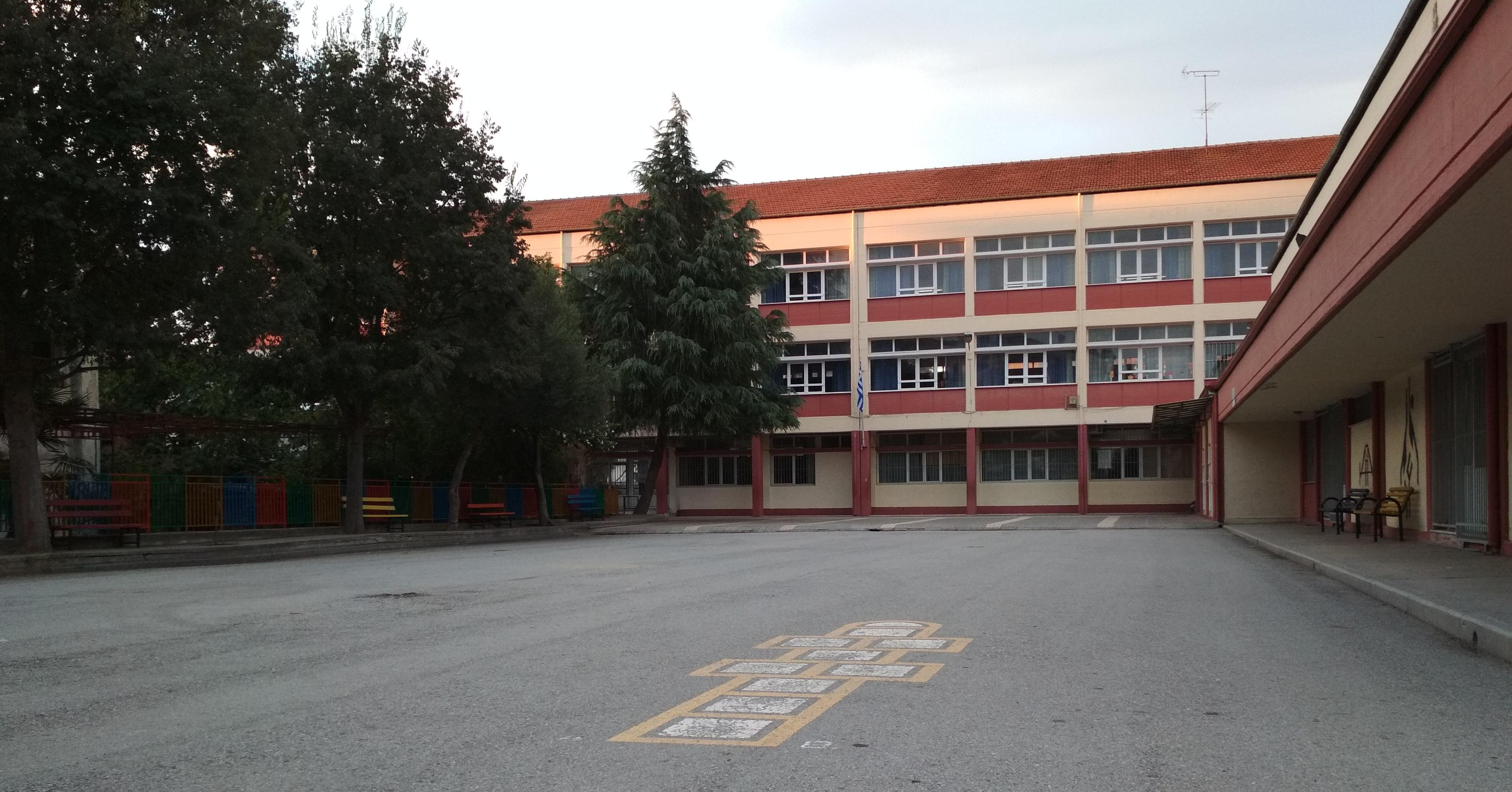 Δήμος Κατερίνης – Έτοιμα και ασφαλή για την επαναλειτουργία τους τα σχολεία