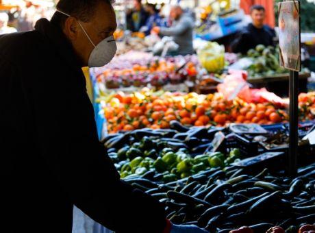 Η ΛΑΣΥ Δίου – Ολύμπου για τις λαϊκές αγορές: Να αποσυρθεί το νομοσχέδιο!