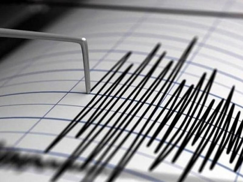 Συνεχίζεται η σεισμική δραστηριότητα - Αισθητοί ακόμη δύο σεισμοί στην Κατερίνη