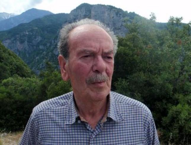 Στη μνήμη του Κ. Ζολώτα «Για ποιες κορυφές κίνησες να πας;» - Του Σωτήρη Μασταγκά