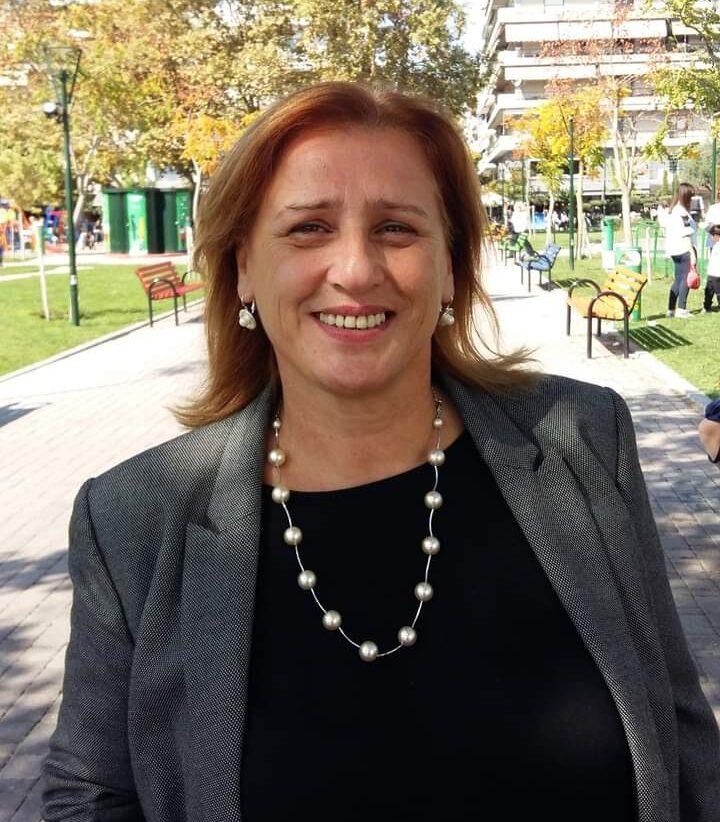 Μια ακόμη «μη» απάντηση από την κ. Μαυρίδου – Της Γνωσούλας Χαϊλατζίδου