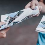 Αγγελία Εργασίας - Ζητούνται άτομα για διανομή Φυλλαδίων-Εντύπων στην Κατερίνη
