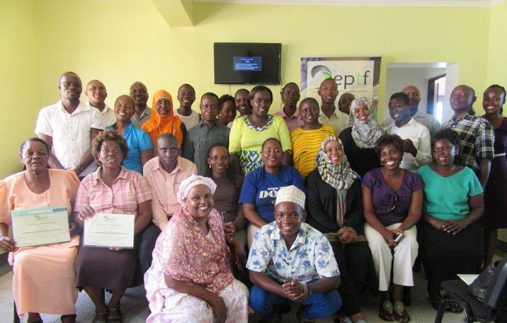 MARKING SUCCESSFUL ECONOMIC EMPOWERMENT JOURNEY IN MOMBASA