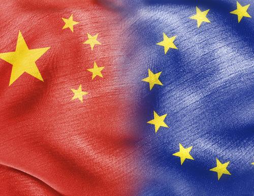 Reciprocity as the basis for a new EU-China partnership