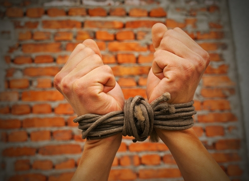 une forme moderne de l'esclavage