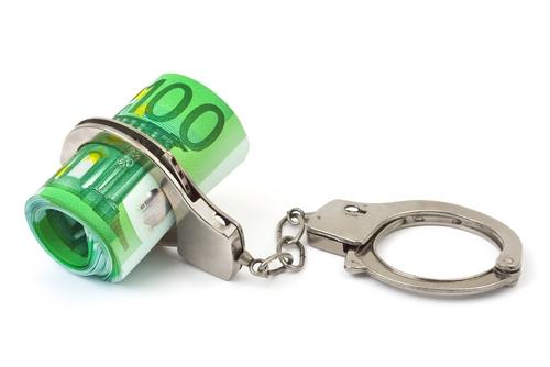 La confiscation des produits du crime organisé. L'UE veut durcir sa législation