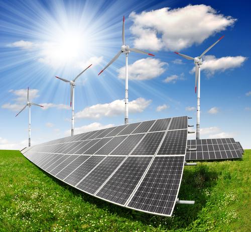EU Renewable Energy Strategy