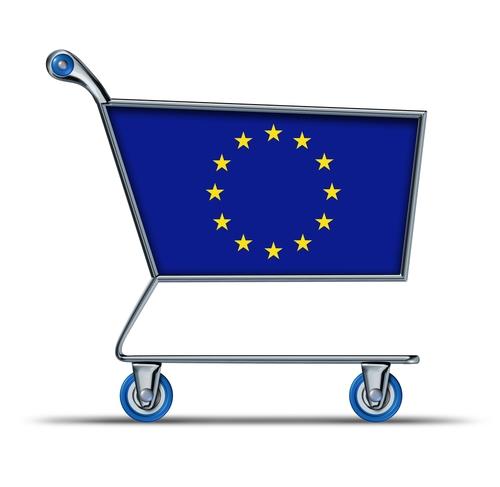 EU trade market